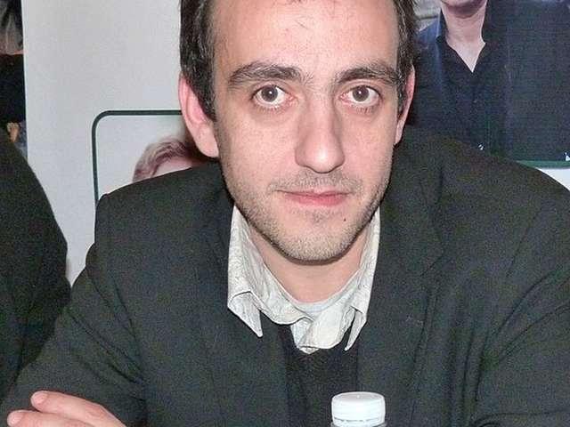Masterclasse littéraire avec l'auteur Jérôme Ferrari