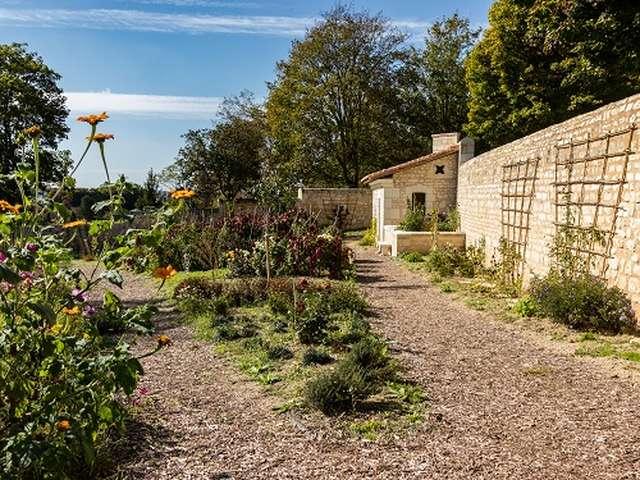 Histoire côté jardins, une découverte culturelle et botanique