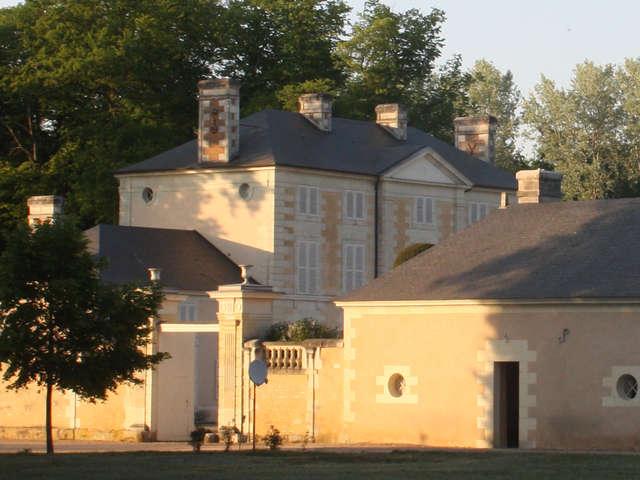 Château de la Guérinière