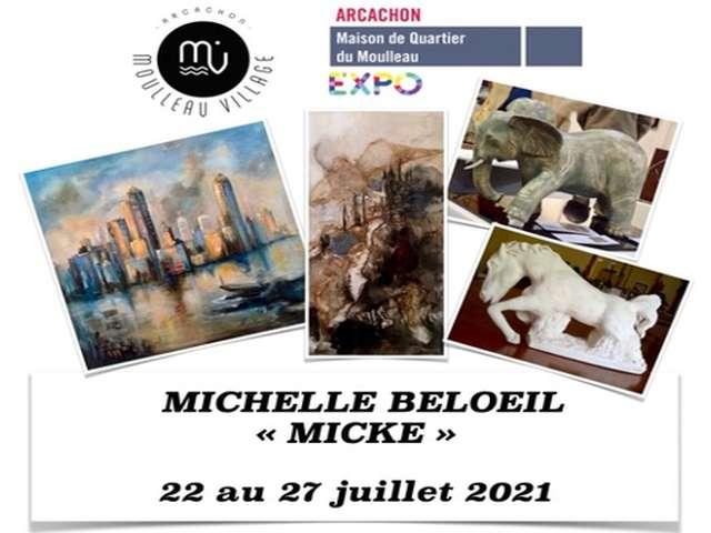 Michelle Beloeil