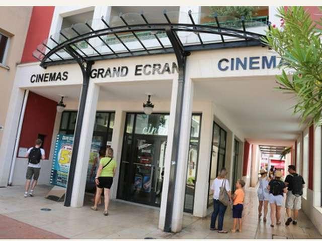 Cinéma 7ème Art