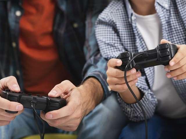 ANNULATION : Les jeux vidéos pour tous, tout le monde peut jouer!!!!