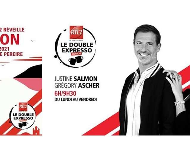 Le Double Expresso RTL2 réveille Arcachon