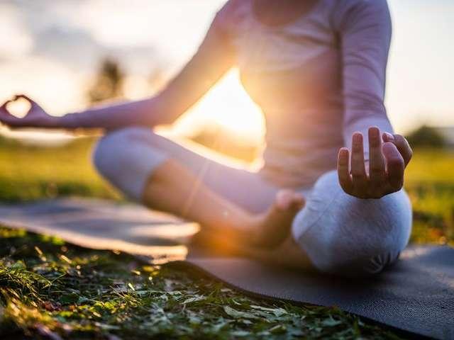 Atelier Méditation Active d'Osho
