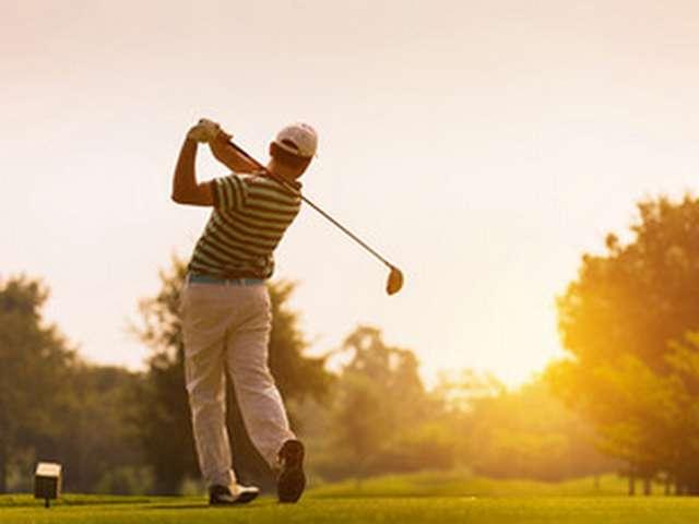 Compétitions de Golf