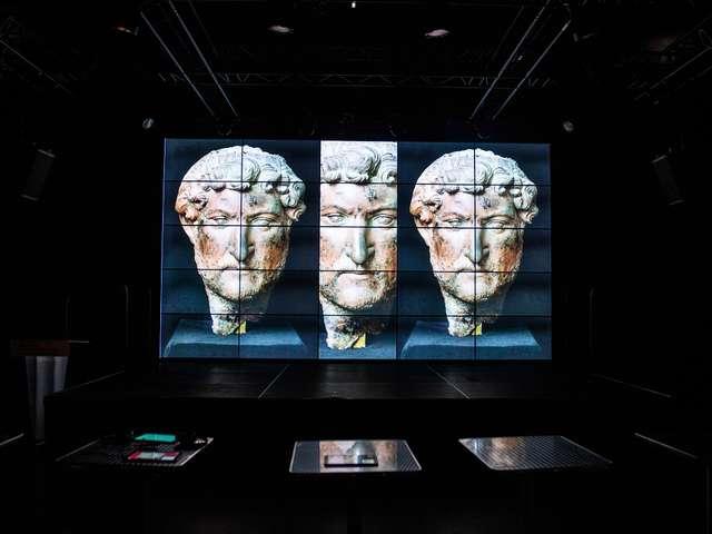 Micro-Folie - Musée Numérique : Collection des Musées Nationaux II