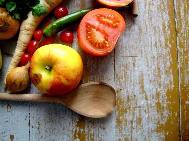 Atelier nutrition : Quoi mettre dans mon assiette pour équilibrer mon poids, mon diabète, mon cholestérol, mon hypertension ?