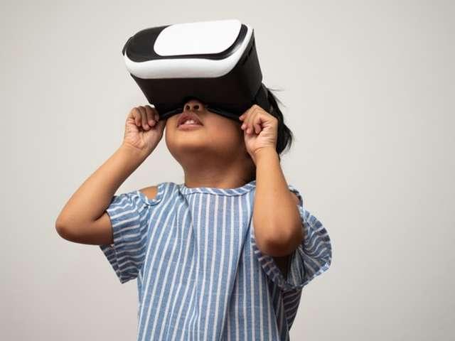 Atelier Fruit Ninja en Réalité Virtuelle
