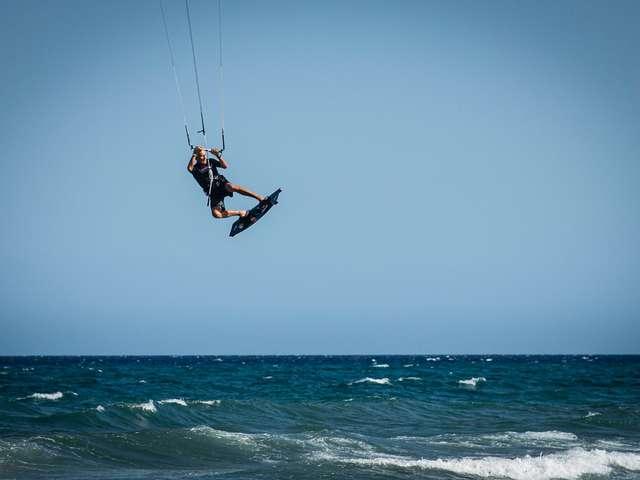 Engie Kite Tour