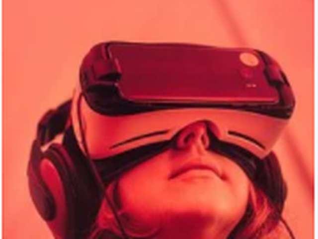 Atelier Découverte  Réalité virtuelle