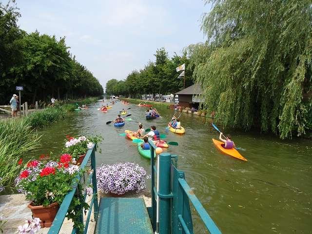 Club de Canoë-Kayak de Malestroit