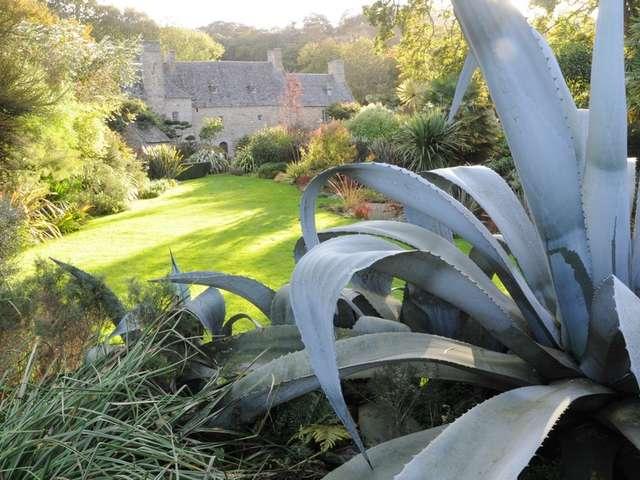 Le Jardin de Pellinec