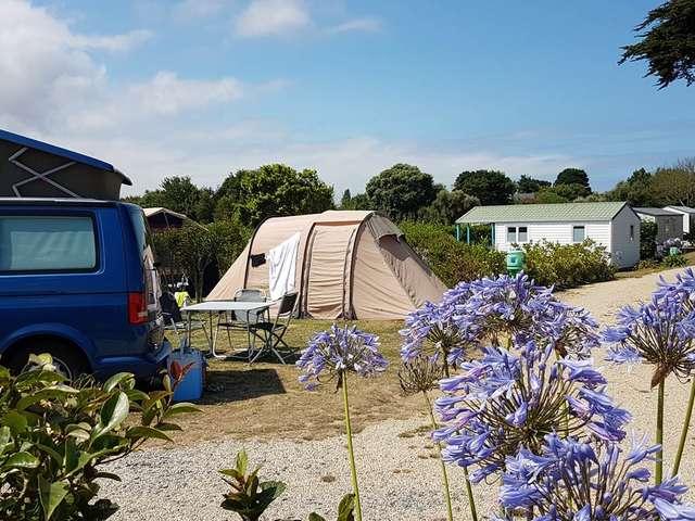 Camping Le Varlen