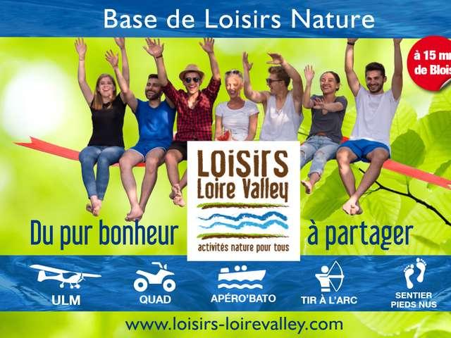Loisirs Loire Valley - Parc multi-activités