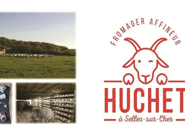 Fromagerie Huchet