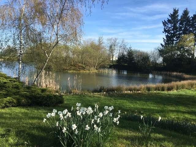 Ecoute la vie - Parc résidentiel de Loisirs