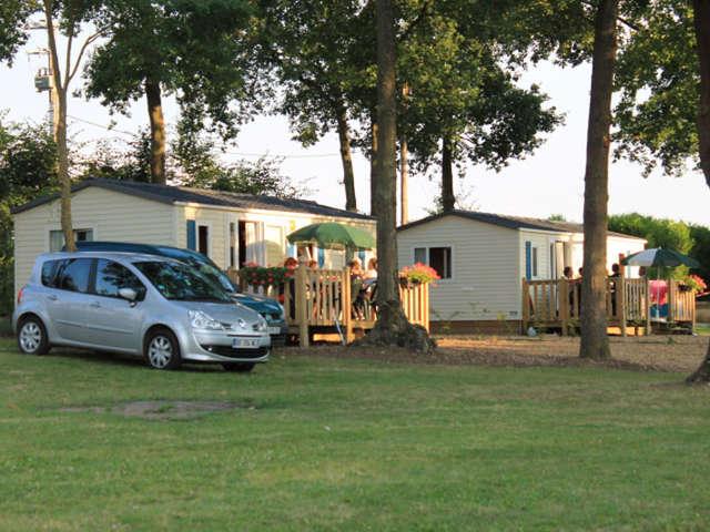 Camping La Bonne Aventure