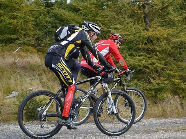 Catherin'bike à Montoire-sur-le-Loir