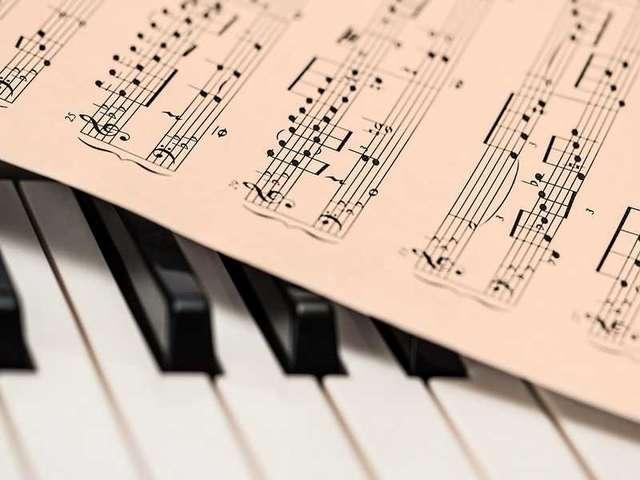Festival de musique de Pontlevoy - Clôture du Festival Master- class et Concerts