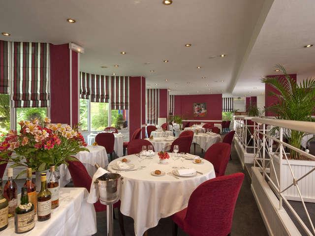 HOTEL/RESTAURANT GRAND HÔTEL DE SOLESMES