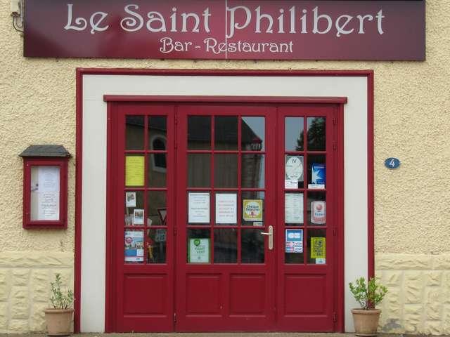 RESTAURANT LE SAINT PHILIBERT