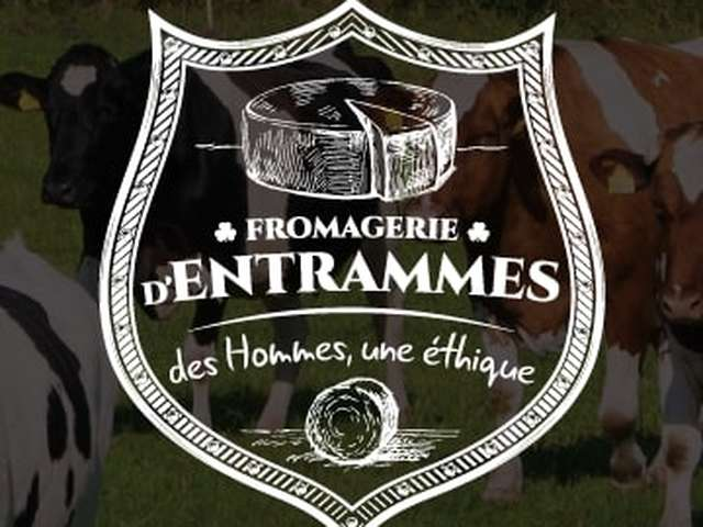 FROMAGERIE D'ENTRAMMES