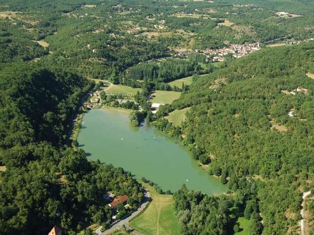 Les Hauts du Lac Vert