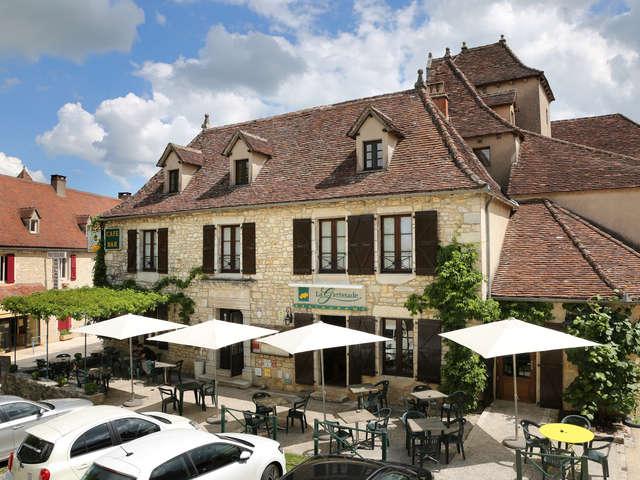 Hôtel Restaurant La Garissade