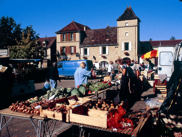 Circuit du Château de Cazals