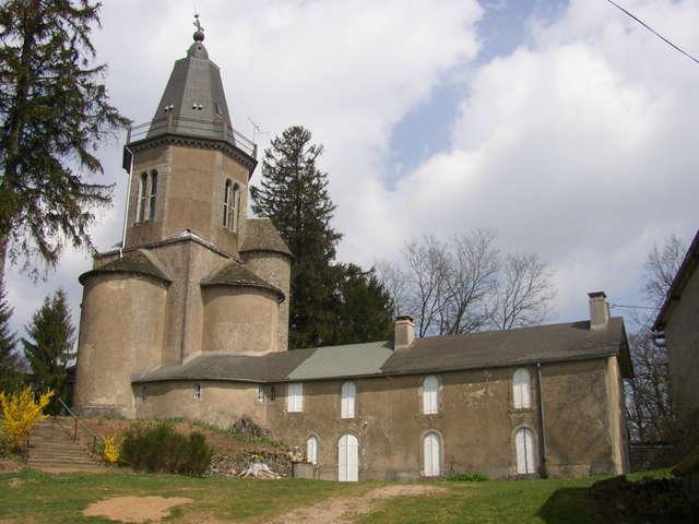 Le Mont Saint-Joseph