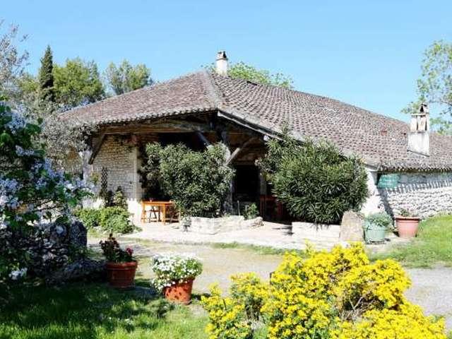 La Grange de Marcillac