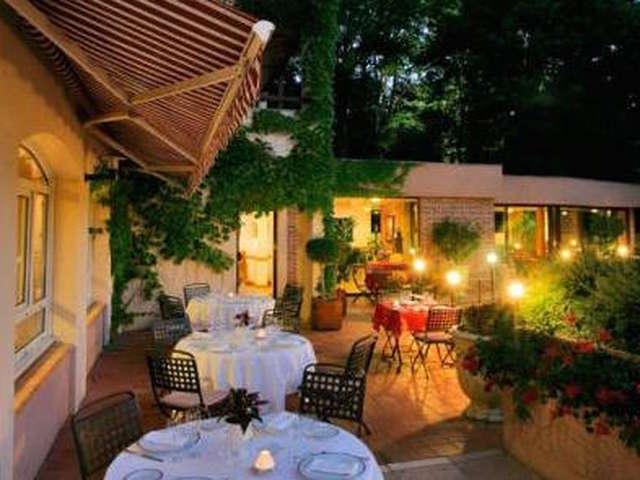 Restaurant Les Trois Soleils de Montal