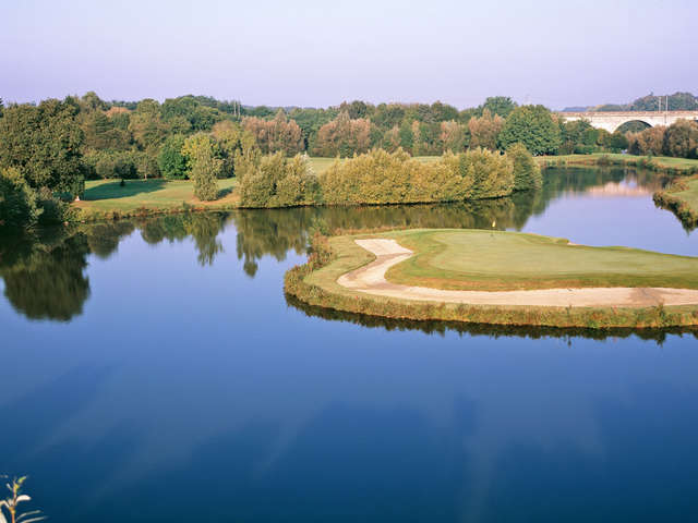 GOLF OF SABLE - SOLESMES