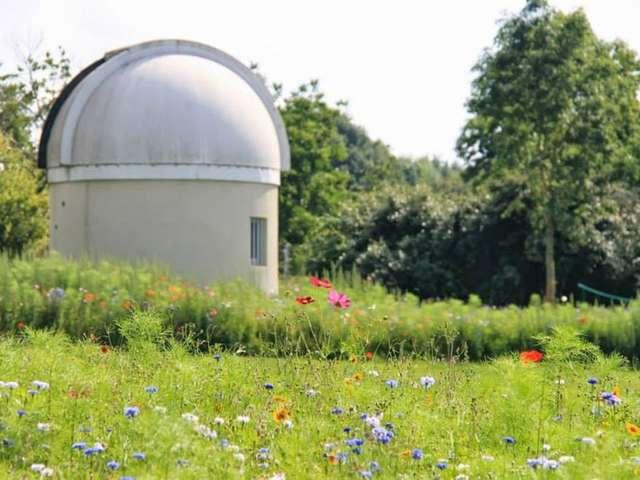 OBSERVATOIRE M53 MAYENNE ASTRONOMIE