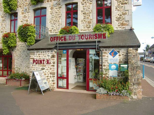 Coutances Tourisme > Bureau de Gouville-sur-Mer