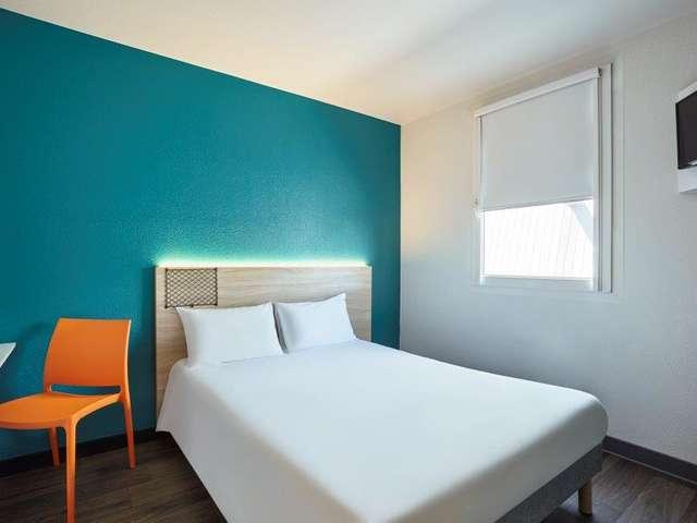 HOTEL F1 SAINT-NAZAIRE