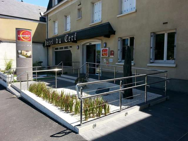 HOTEL LE CERF