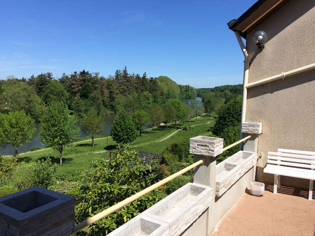 LES TERRASSES DE LA SARTHE FURNISHED LET