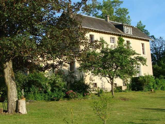BED AND BREAKFAST LA FERME DE MALICORNE