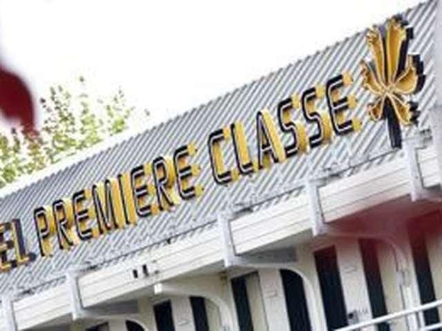 HOTEL PREMIERE CLASSE SAINT-NAZAIRE-TRIGNAC