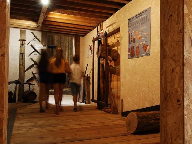 Découverte du terroir: Musée du cidre