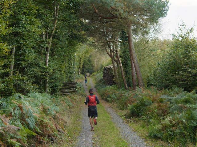 2ème édition : Bagnoles Normandie Trail