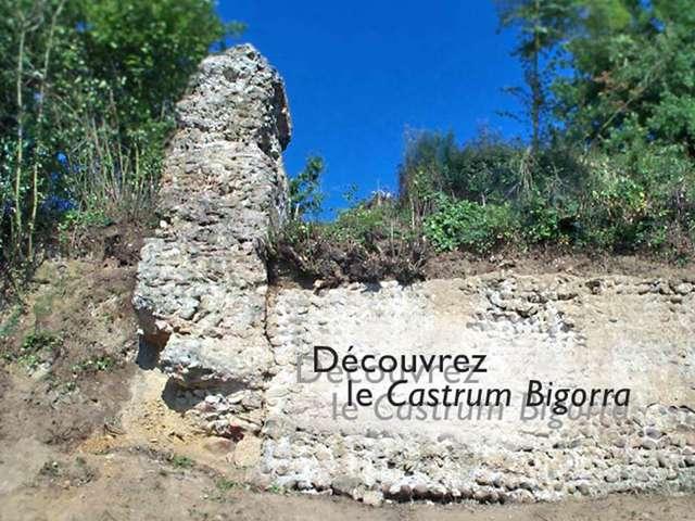 SENTIER ARCHEOLOGIQUE DU CASTELBIEILH