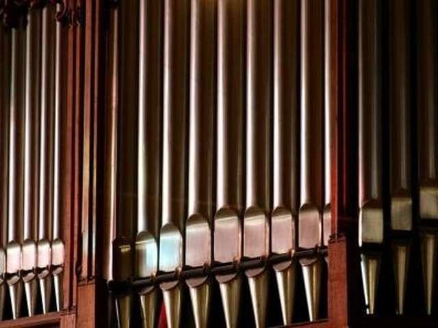 Grand récital d'orgue