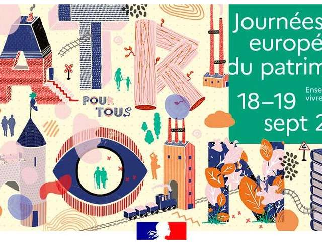 EXPOSITION « LÈCHE VITRINE ! MÉMOIRE(S) DES COMMERCES À LAVAL (1950-2000) »