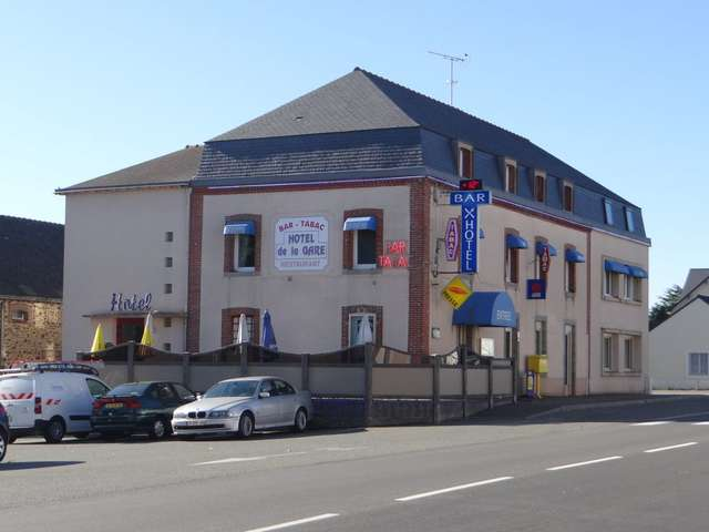 HOTEL RESTAURANT DE LA GRANGE
