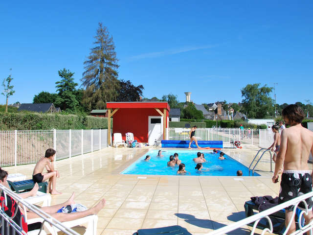CAMPING DES RIVIERES