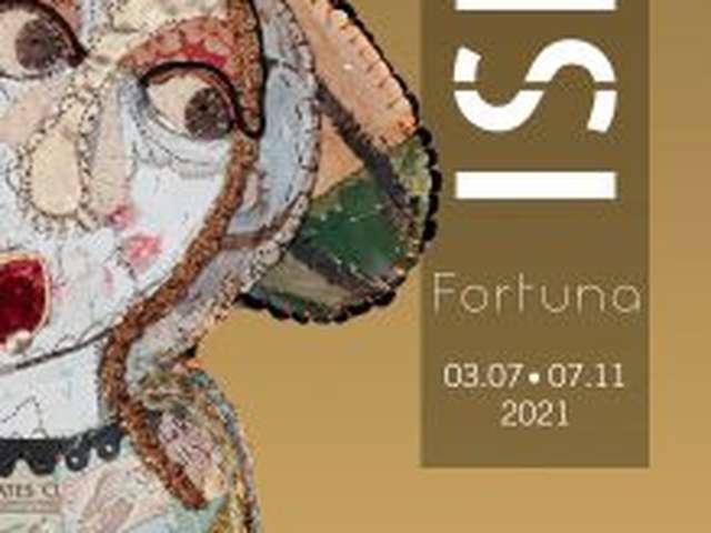 ISE – FORTUNA | EXPOSITION AU MANAS