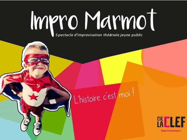 IMPRO MARMOT