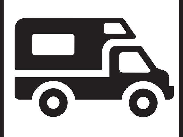AIRE DE SERVICE CAMPING-CAR - VIVECO